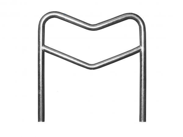Fahrradanlehnbügel / Fahrradständer Mosel 2