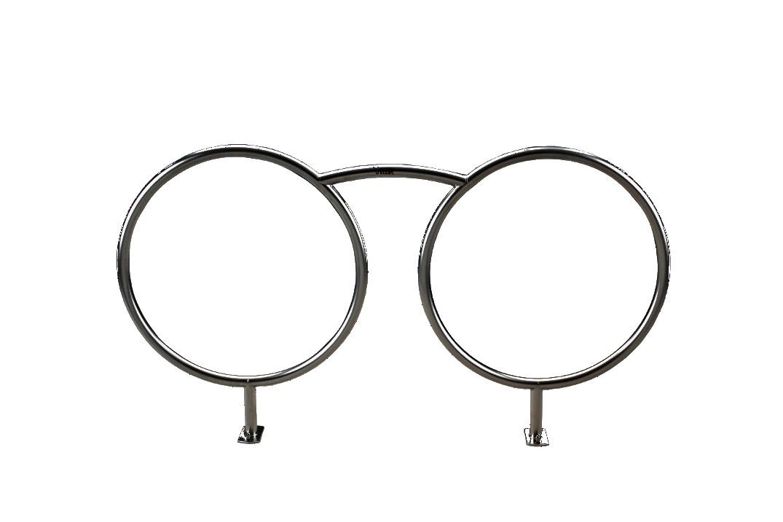 Veller® Fahrradständer Lunetabike® (Design-Fahrradparker)