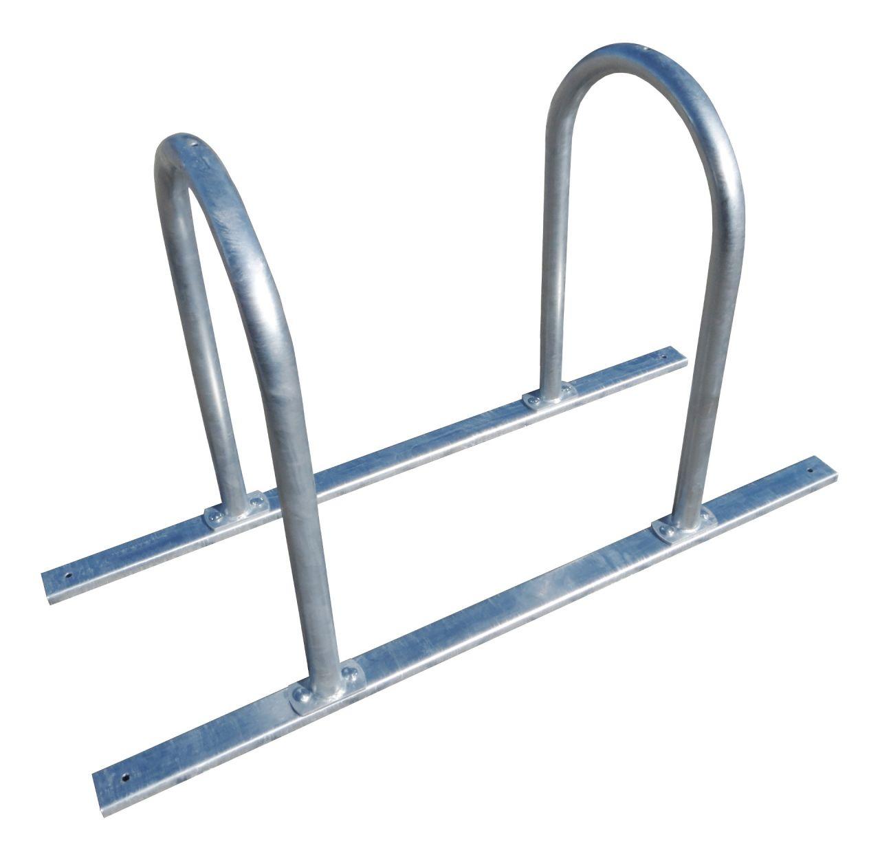 Veller® Fahrrad Reihenanlehnbügel / Reihenparker Bigge