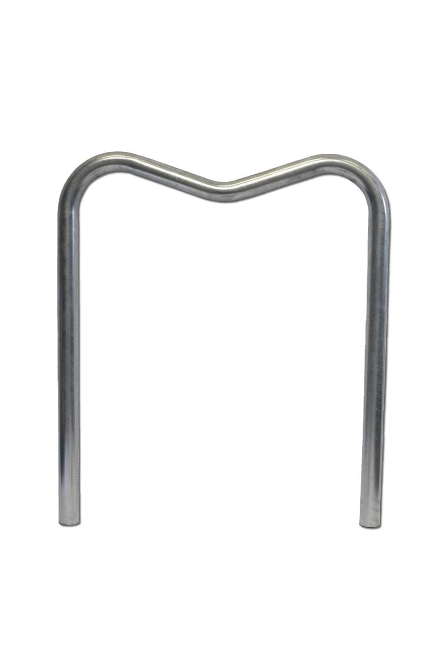 Veller® Fahrradanlehnbügel / Fahrradständer Mosel 1