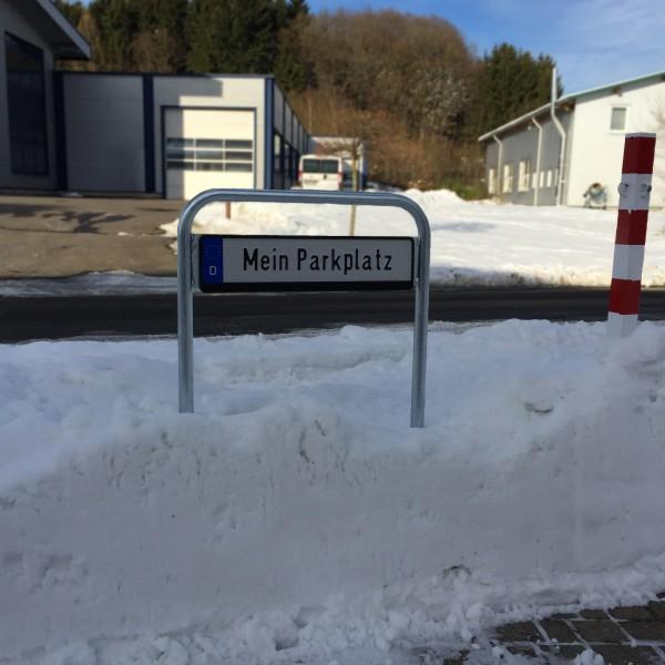 Kennzeichenhalter-auch-im-Schnee-gut-zu-lesen
