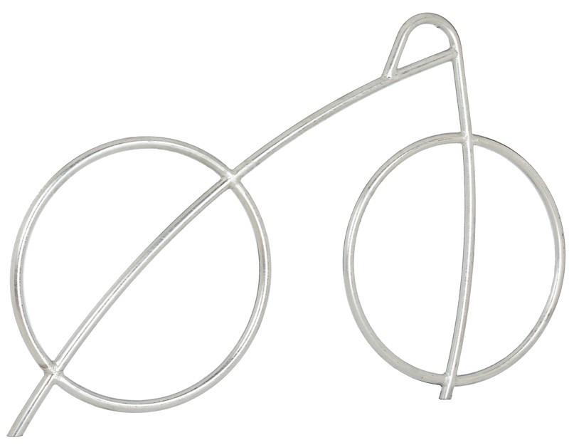 Veller® Fahrradständer Dynabike® Design-Fahrradparker