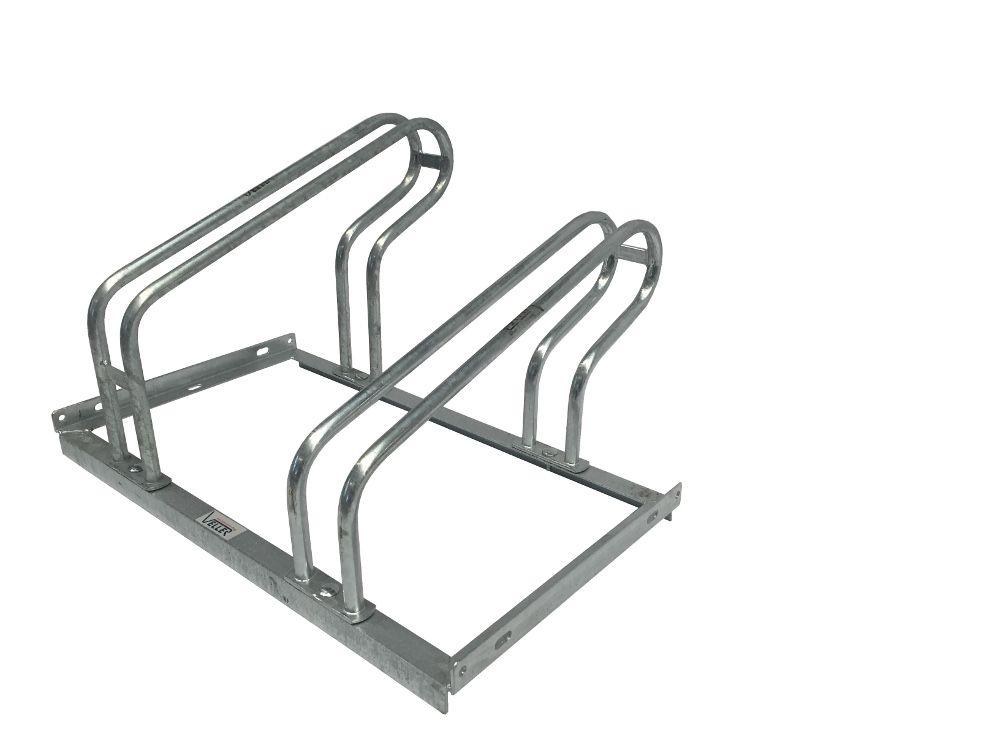 Veller® Fahrradständer Bügelparker Inn 1