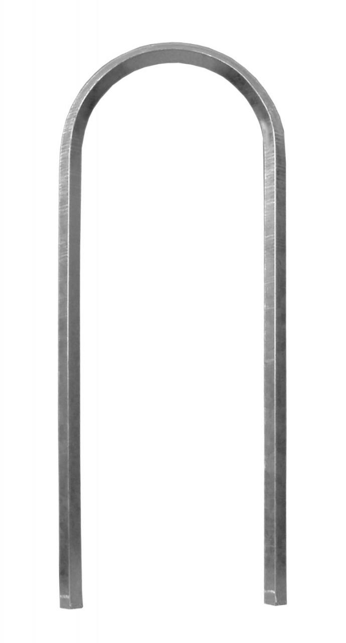 Veller® Fahrradanlehnbügel / Fahrradständer Agger